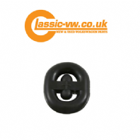 Exhaust Mount Rubber (2 Way Split Ring) 171253147